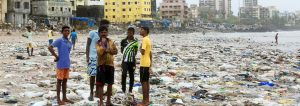 How to turn Ocean Plastic cleanup and awareness into Revenue opportunities
