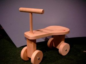 New Ontario wooden toys for kids and Women's Health Environment Network fundraiser