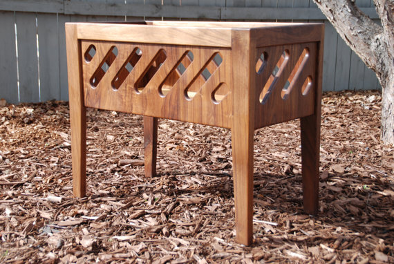 Non Toxic Solid Wood Cribs Fumbling Towards An Organic