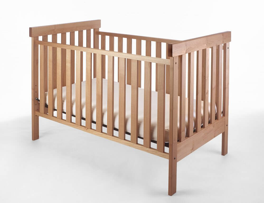 Looking For A Non Toxic Solid Wood Crib